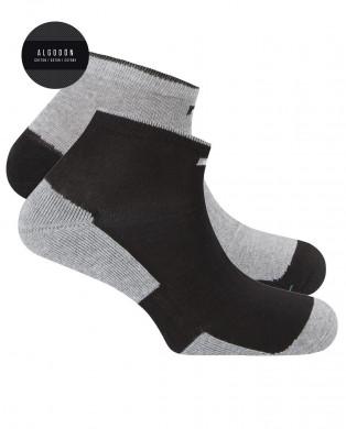 Pack de 2 calcetines de...