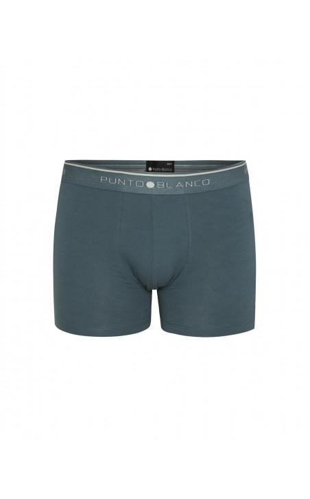 Lot de 2 boxers en coton bio, Fractals Couleur Assorti - 1 - 2 - 3 - 4 - 5 - 6 - 7 - 8