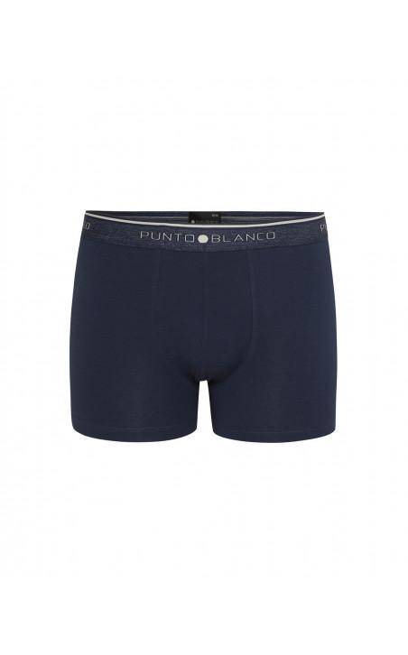 Lot de 2 boxers en coton bio, Fractals Couleur Assorti - 1 - 2 - 3 - 4 - 5 - 6 - 7 - 8 - 9