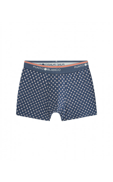 Pack 2 boxers, Starry Mix Couleur Assorti - 1 - 2