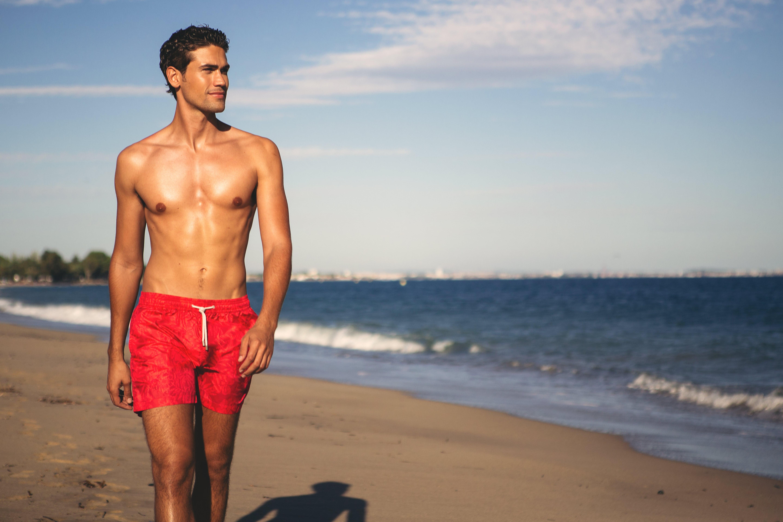 Bañadores de hombre para el verano 2020 - Punto Blanco